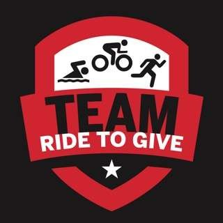 Team Ride to Give 2017