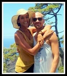 Liv and Anton