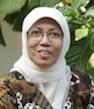 Dr. Ir. Lilik Sudiajeng