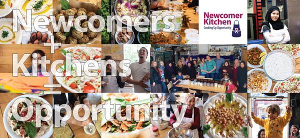 Newcomer Kitchen